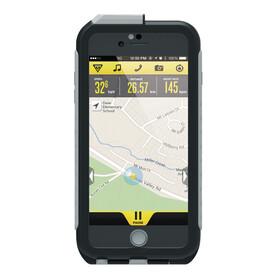 Topeak Weatherproof RideCase iPhone 6 Plus o. Halter black/gray